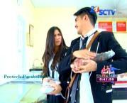 Foto Jessica Mila dan Ricky Harun GGS Episode 142