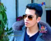 Foto Kevin Julio GGS Episode 151