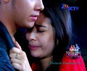 Foto Mesra Aliando dan Prilly GGS Episode 138-3