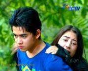 Foto Mesra Aliando dan Prilly GGS Episode 141-5
