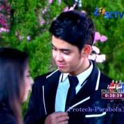 Foto Mesra Aliando dan Prilly GGS Episode 156
