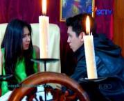 Foto Mesra Jessica Mila dan Kevin Julio GGS Episode 144