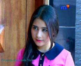 Foto Prilly Latuconsina GGS Episode 151-1