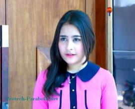 Foto Prilly Latuconsina GGS Episode 151