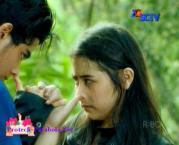Foto Romantis Aliando dan Prilly GGS Episode 141-2