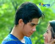 Foto Romantis Aliando dan Prilly GGS Episode 141