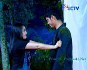 Foto Romantis Aliando dan Prilly GGS Episode 157-2
