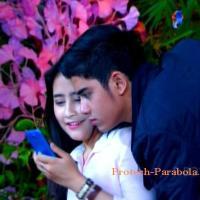 Kumpulan Foto GGS Episode 158 [SCTV] Rumah Pak Bandi Bocor, DiSi-NaTan Bahagia