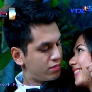 Foto Romantis Kevin Julio dan Jessica Mila GGS Episode 158