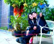 Foto Selfie Aliando dan Prilly GGS Episode 157-1