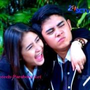 Foto Selfie Aliando dan Prilly GGS Episode 157-2