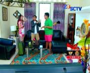 Foto Tante Rona, Galang dan Tobi GGS Episode 162