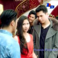 Kumpulan Foto GGS Episode 152 [SCTV] Sisi Kembali, Galang-Nayla Galau..!!