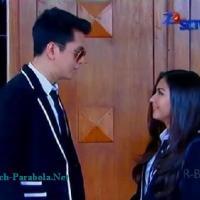 Kumpulan Foto GGS Episode 145 [SCTV] Nayla-Tristan Balikan, Galang Galau..!!
