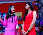 Jessica Mila dan Prilly GGS Episode 151