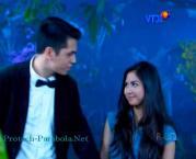 Kevin Julio dan Jessica Mila GGS Episode 158