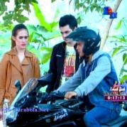 Kirana Axel dan Galang GGS Episode 144