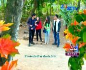 Nayla, Galang, Sisi dan Digo GGS Episode 143