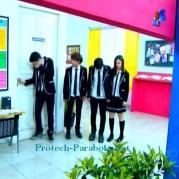 Pemain GGS Episode 156