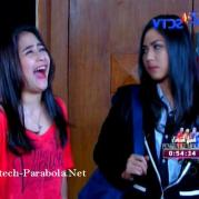 Prilly dan Jessica GGS Episode 165