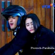 Prilly dan Ricky Harun GGS Episode 160