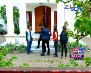 Ricky Harun dan Keluarga Agra GGS Episode 143