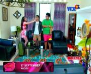 Tante Rona, Galang dan Tobi GGS Episode 162