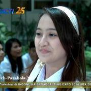 Aisyah Putri Jilbab In Love Episode 1-7