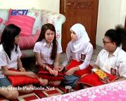 Aisyah Putri The Series Jilbab In Love