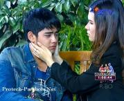 Aliando dan Michelle Joan GGS Episode 179-2