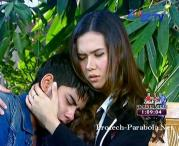 Aliando dan Michelle Joan GGS Episode 179