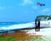 Aliando dan Prilly di Bali-1