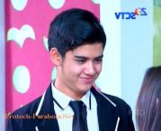 Aliando dan Prilly GGS Episode 168-2