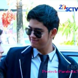 Aliando dan Prilly GGS Episode 168