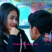 Aliando dan Prilly GGS Episode 174