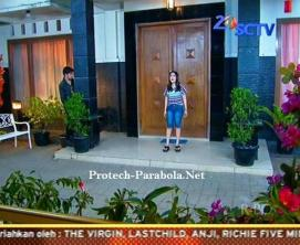 Aliando dan Prilly GGS Episode 175