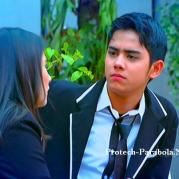 Aliando dan Prilly GGS Episode 176