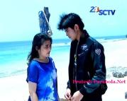 Aliando dan Prilly GGS Episode 188