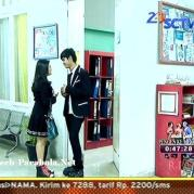 Aliando dan Prilly GGS Episode 191-1