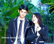 Aliando dan Prilly GGS Episode 192-1