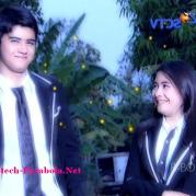 Aliando dan Prilly GGS Episode 192-2