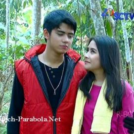Aliando dan Prilly GGS Episode 194