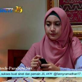 Arum Jilbab In Love Episode 8