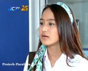 Bianca Jilbab In Love Episode 3