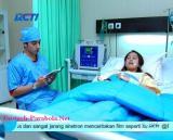 Kumpulan Foto Jilbab In Love Episode 4-5 [RCTI] Bianca Koma di RS, Vincent PinangArum
