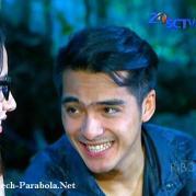 Dahlia Polland dan Ricky Harun GGS Episode 190-2