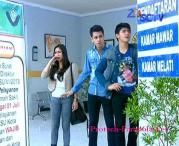 Digo, Nayla dan Tristan GGS Episode 179