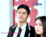 Foto Aliando dan Prilly GGS Episode 168