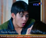 Foto Aliando dan Prilly GGS Episode 175