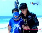 Foto Aliando dan Prilly GGS Episode 188